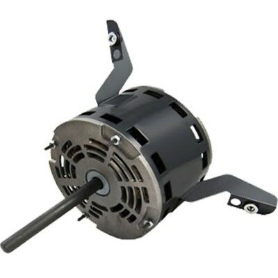 GRAINGER REPLACEMENT TORSION Flex Blower Motor 1/2 Hp 3UV02 By Packard
