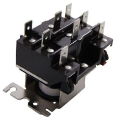 Honeywell Replacement Switching Relay Dpdt- 24V age R8222D1014 By Packard