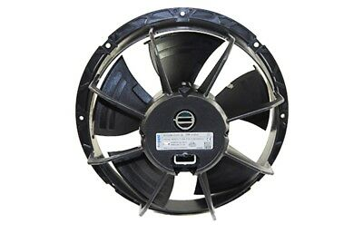 - Replacement Ebm-Papst 200Mm Esm Fan 115V 5SME58AAF1031 By EBM