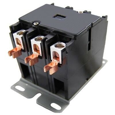 Cutler-Hammer Replacement Contactor 3 Pole 90 A 120V age C25GNF390A By Packard