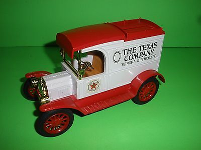 1984 TEXACO 1913 FORD MODEL-T TRUCK #1 IN SERIES Joseph Ertl NO BOX AVAILABLE C