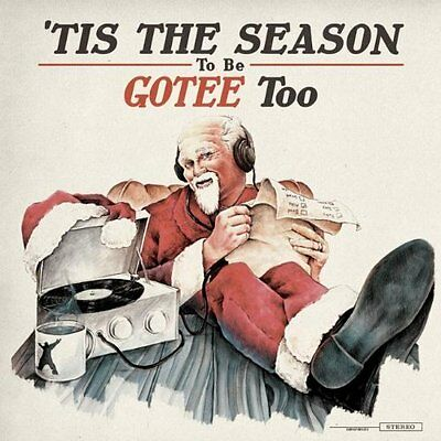 Tis The Season To Be Gotee Too Album By Various On Audio CD Brand New