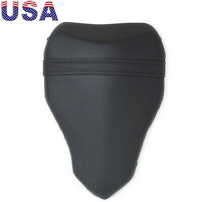 New Rear Seat Passenger Artificial Leather For Ducati 899//1199 Panigale 2012-15