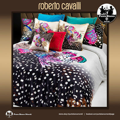 ROBERTO CAVALLI | GALAPAGOS Set bettlaken - Full bed sheet