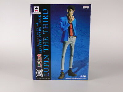 Lupin The Third Master Stars Piece, Lupin The Third Free Shipping
