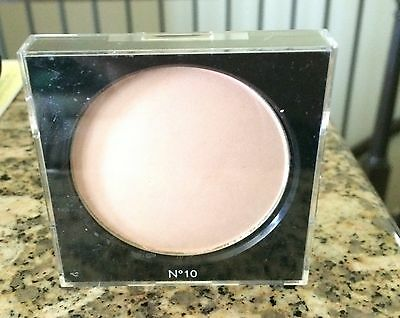 Chanel Les Beiges Healthy Glow Sheer Color - N10