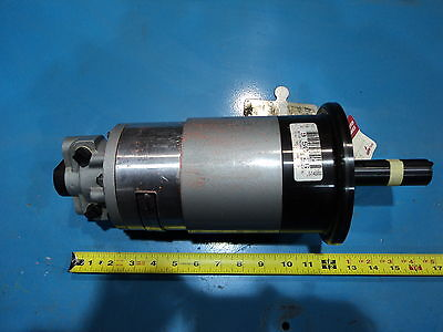 Cooper  Air Motor Model 73307Aa0 1.9Hp Am2-1624 Serial Re4319