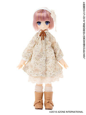 """AZONE 1/12 Picco Neemo Doll """"Riam"""" Hope of the Banks"""