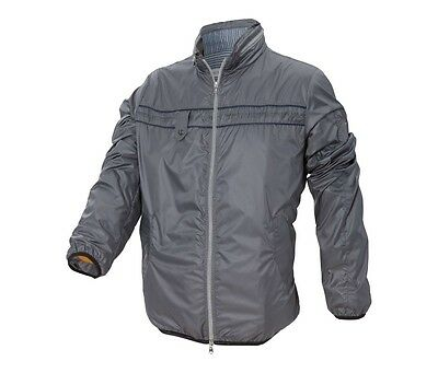 Animo Mens  Jacket grey i56 uk46 Xlarge  chest  brand new rrp£279