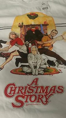 Christmas Story T-Shirt Size Small