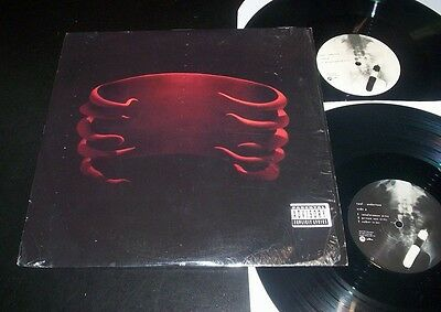 """Tool """"Undertow"""" 2LP BMG/Zoo Entertainment – 72445-11052-1-RE made in USA 1997"""
