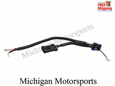 diesel fuel injection pump gm chevy l ds electronic 6 5l diesel ds fuel injection pump black pmd wiring harness 1994 2005 gm 6 5