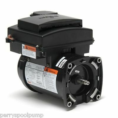 Inteliflo-Sta-Rite Whisper Variable Speed Pool Pump Motor with Control EVSS3-NS