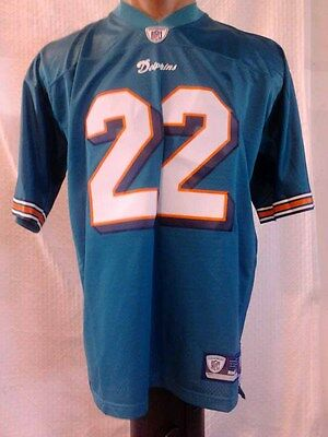 NFL Bush Miami Dolphins American Football Premier Shirt Jersey