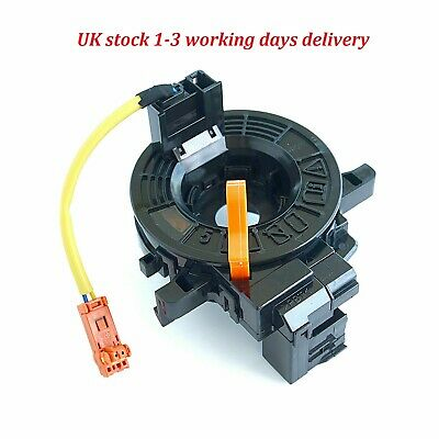 NEW Airbag Spiral Cable Clock Spring For Toyota Hilux Innova Fortuner 843060K021