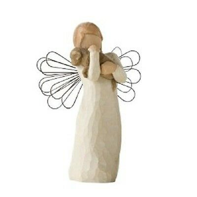 Willow Tree - Angel of Friendship Collectable Gift Figurine NEW