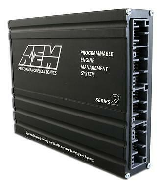 Aem Series 2 Manual Transmisson Honda 2000-2005 Plug & Play Ems, 30-6052