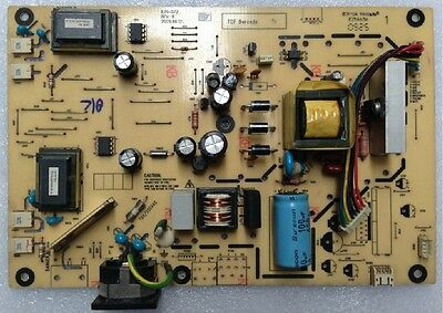 Monitor Power Board With Inverter Ilpi-077 Rev:a 4913614000100R Lg Acer V193Wx