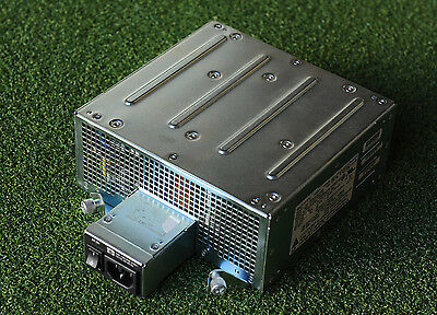 CISCO PWR-3900-PoE Power Supply for CISCO3945/3925 Router - 1 YEAR WARRANTY/INV