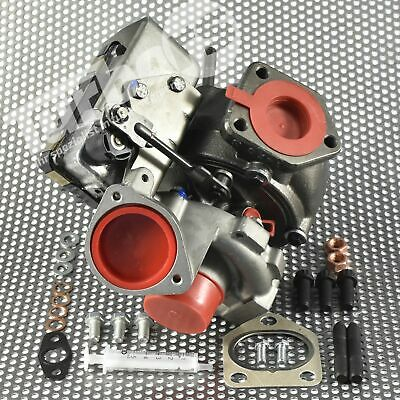 Turboloader BMW 318d E46 Euro 4 85 kW 115 PS M47D20 11657790312 11657790314