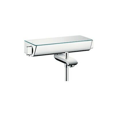 Hansgrohe Ecostat Select Wannenthermostat Aufputz DN15 chrom 13141000