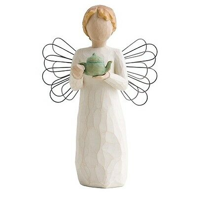 Willow Tree - Angel of the Kitchen By Susan Lordi By Demdaco