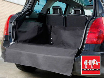 Seat Leon St 14-On Premium Heavy Duty Car Boot Cover Liner