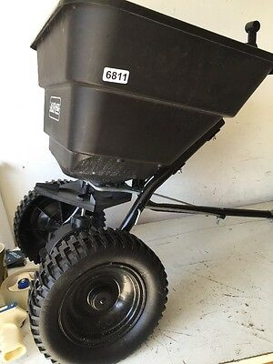 Seeders Amp Spreaders Heavy Equipment Attachments Business