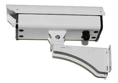 Videolarm Axis IP Security Camera  Weather Resistant Outdoor Housing ACH13HWMW