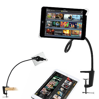 360º Rotating Desktop Stand Lazy Bed Tablet Holder Mount For Ipad Mini Ipad Air