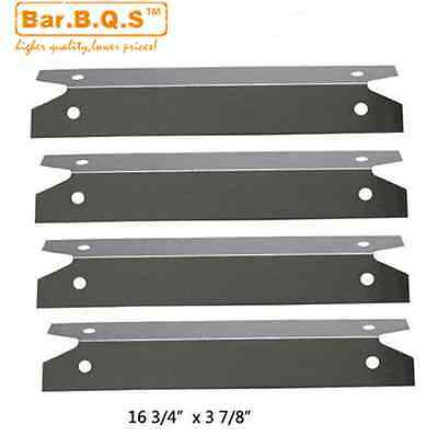 Stainless Steel Heat Plate for Brinkmann,Charmglow Model gas grill parts 97311-4
