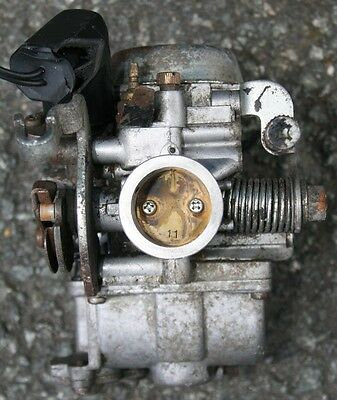 Malaguti Madison 125 02 2002 Carb Carburettor Carburetor Fast Uk Post