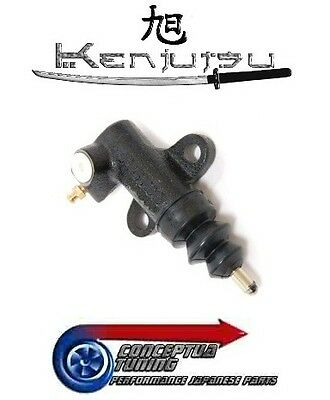 Brand New Kenjutsu 2 Bolt Clutch Slave Cylinder - For PS13 Silvia SR20DET Redtop