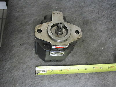 New Barnes / John Deere Hydraulic Pump # At78247
