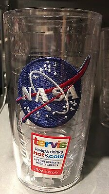 Kennedy Space Center NASA Tervis Hot/Cold Travel Cup