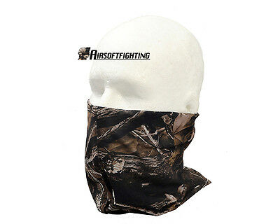 Urban Camouflage Balaclava Full Face Mask Camo Hunting Airsoft Paintball EXT-1