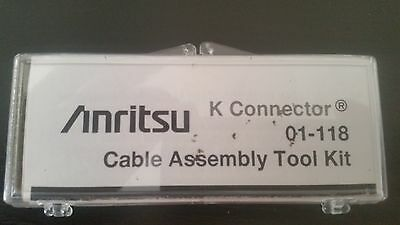 Anritsu 01-118 K Connector Assembly Tool