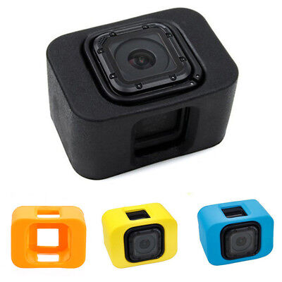 Floating Float Case Protective Cover Floaty for GoPro Hero 4 5 Session Camera