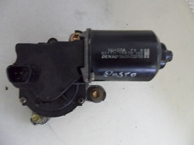 Wiper Motor Front Front Toyota Paseo Built 91-99 85110-16670