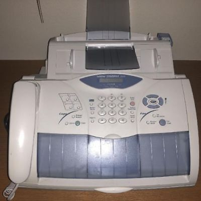 Brother IntelliFax-2800 Plain Paper Laser Fax, Phone & Copier