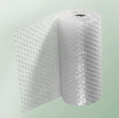"""Bubble + Wrap 3/16"""" x 10'  perforated @ 12"""""""
