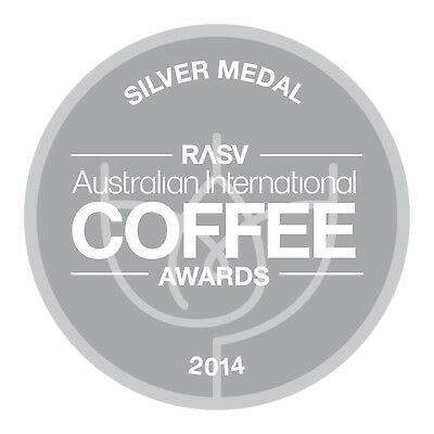 NEW mycuppa Fresh Roasted Coffee Beans Redemption of the Spro 1kg award winner