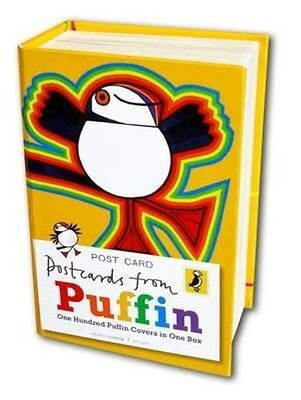 Postcards from Puffin by Puffin (English)