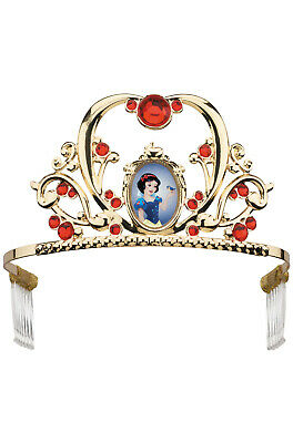 Disney Princess Snow White Deluxe Child Tiara