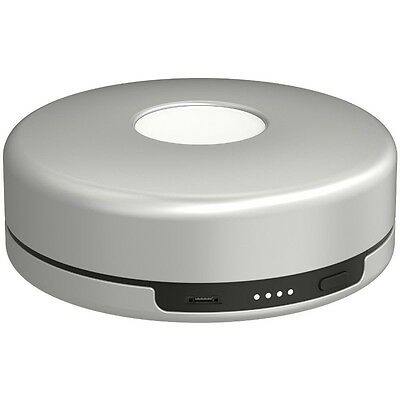 Chargeur NOMAD Pod silver