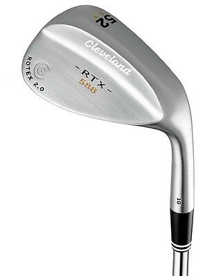 Cleveland RTX 2.0 Tour Satin Wedge