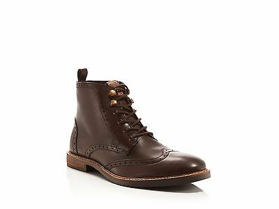 eae062afd4a WOLVERINE BOOT $295.00 Wolverine Percy Wingtip Boot In Brown Brand ...