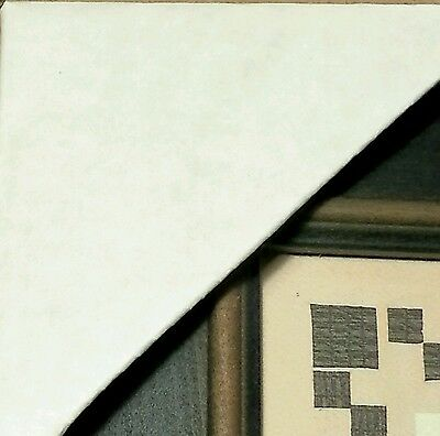 """300 Pack - Extra Large Picture Frame Corner Protectors (5 1/8""""x 5 1/8""""x1 3/8"""")"""
