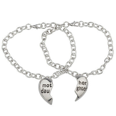 Lux Accessories Mother Daughter BFF Best Friends Forever Sisters Family Matchin