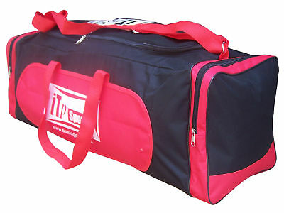 Junior Cricket Bag / Youth Cricket Holdall Bag Upto Size 3 Cricket Bat  (62)
